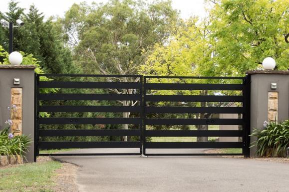 remplacement portail