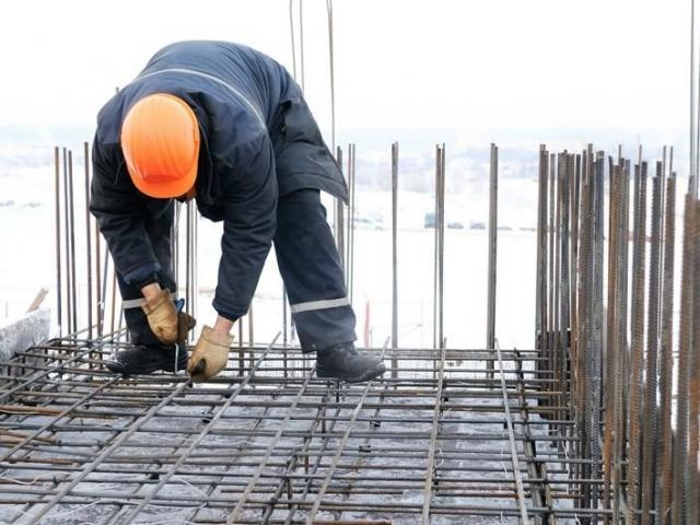 Construction terrasse